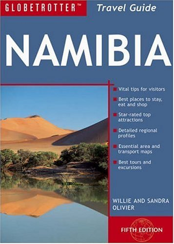 Namibia (Globetrotter Travel Guide)