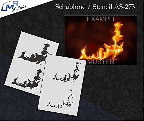 umr-design-as-273-flame-airbrushschablone-step-by-step-grosse-m