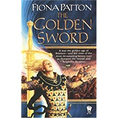 The Golden Sword (Branion series, Book 4) by Fiona Patton