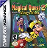 Disney's Magical Quest 2