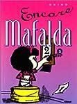 Mafalda, Tome 2 : Encore Mafalda