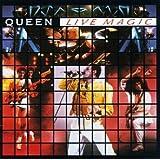 Live Magic ~ Queen