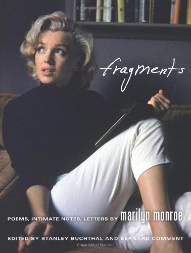 Marilyn Monroe: Fragments PDF