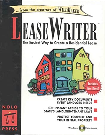 LeaseWriter