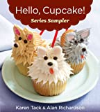 img - for Hello, Cupcake! Series Sampler book / textbook / text book