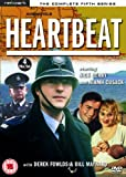 Heartbeat (Complete Season 5) - 4-DVD Set ( Heartbeat - Complete Fifth Series ) ( Heart beat - Complete Season Five ) [ NON-USA FORMAT, PAL, Reg.2 Import - United Kingdom ]