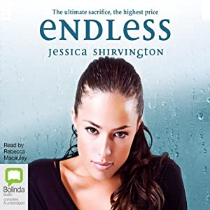 Endless: Violet Eden, Book 4 | [Jessica Shirvington]