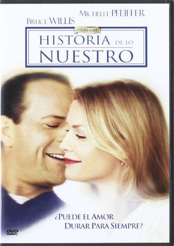 Historia De Lo Nuestro [DVD]