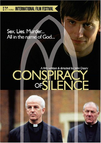 Conspiracy of Silence [DVD] [Region 1] [US Import] [NTSC]
