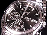 早いもの勝ち! 【正規品】 セイコー SEIKO クロノグラフ 腕時計 SND191P1