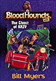 The Ghost of Krzy (Bloodhounds, Inc)