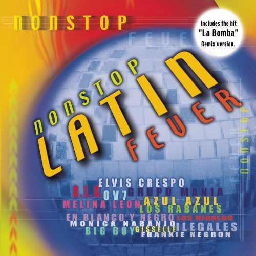 Various Artists - Non-Stop Latin Fever - Zortam Music