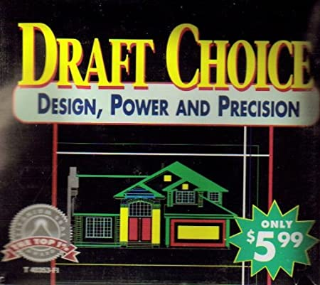 Draft Choice: Design, Power, and Precision