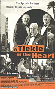 A Tickle in the Heart [VHS]