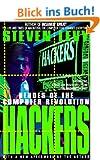 HACKERS: HEROES OF THE COMPUTER REVOLUTIO