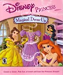 Girls Princess Magic