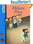 M�lanie Pilou