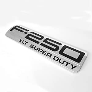 BLACK AMDCO pack of 1 For 190MM GLOSS BLACK Emblem Badge Stickers Decals Fender Rear Front Hood Side Crest Body with Strong 3M Includes instructions MEASURE Before Purchase Fitment Top Quality fit For RS S LINE QUATTRO etc