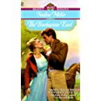 Book Review on The Barbarian Earl (Signet Regency Romance) by Nadine Miller
