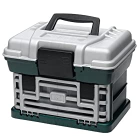 Plano 2-BY Rack System 1362 Size Tackle Box