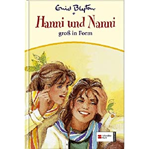hanni und nanni groß in form