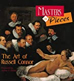 img - for Masters in Pieces: The Art of Russell Connor book / textbook / text book