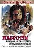 Rasputin - Der wahnsinnige Mönch (Hammer-Edition) title=
