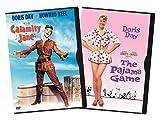 echange, troc Calamity Jane & Pajama Game (2pc) (Sbs) [Import USA Zone 1]