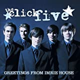 Click Five - Greetings From Imrie House