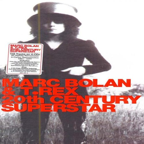 T. Rex - 20th Century Superstar (4 of 4) - Zortam Music