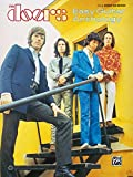 The Doors: Easy Guitar Tab (Easy Guitar Anthology)