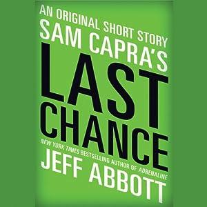 Sam Capra's Last Chance | [Jeff Abbott]