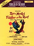 img - for Selections from Fiddler on the Roof (Violin) book / textbook / text book