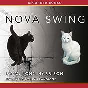 Nova Swing | [M. John Harrison]