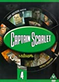 echange, troc Captain Scarlet And The Mysterons - Vol.4 - Episodes 19 To 24 [Import anglais]