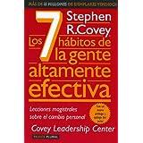 Los 7 Habitos de la Gente Altamente Efectiva: La Revolucion Etica en la Vida Cotidiana y en la Empresa (Spanish Edition) ~ Stephen R. Covey