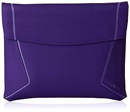 Samsonite Thermo Tech Ipad Sleeve Purple