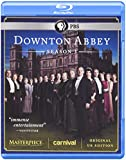 Masterpiece Classic: Downton Abbey Season 3 [Blu-ray] [Import]