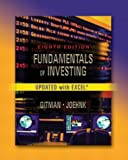Fundamentals of Investing, Update Eighth Edition (0321200705) by Gitman, Lawrence J.