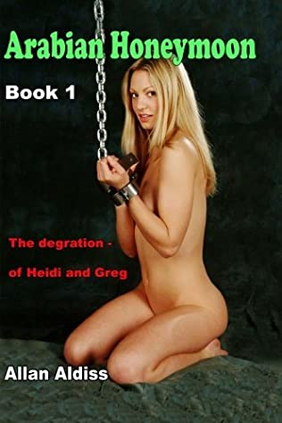book cover of The Degradation of Heidi and Greg