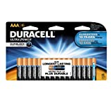 Duracell Ultra Power Aaa Batteries 16 Count