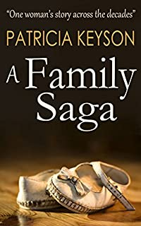 A Family Saga by PATRICIA KEYSON ebook deal