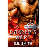 HUNTER'S CLAIM (ALLIANCE 1) by S.E. Smith EROTIC PARANORMAL FANTASY SCI-FI 11/15