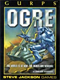 img - for GURPS Ogre (GURPS: Generic Universal Role Playing System) book / textbook / text book