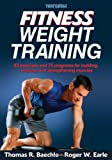 Thomas Baechle Fitness Weight Training 2nd Edition