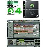 Ableton Live 4 MIDI Software (Windows / Macintosh)