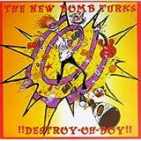 Destroy-Oh-Boy!! [Vinyl LP]