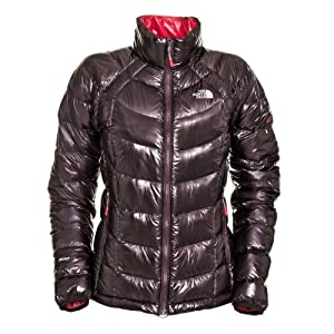 The North Face Women's Super Diez Premium Down Jacket 2013, Colour: Baroque Purple (VA5), Size: XS