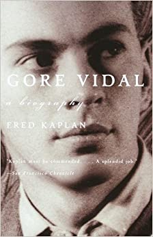 A literary analysis of the robin by gore vidal