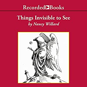 Things Invisible to See Audiobook